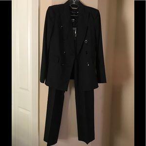 2-piece suit